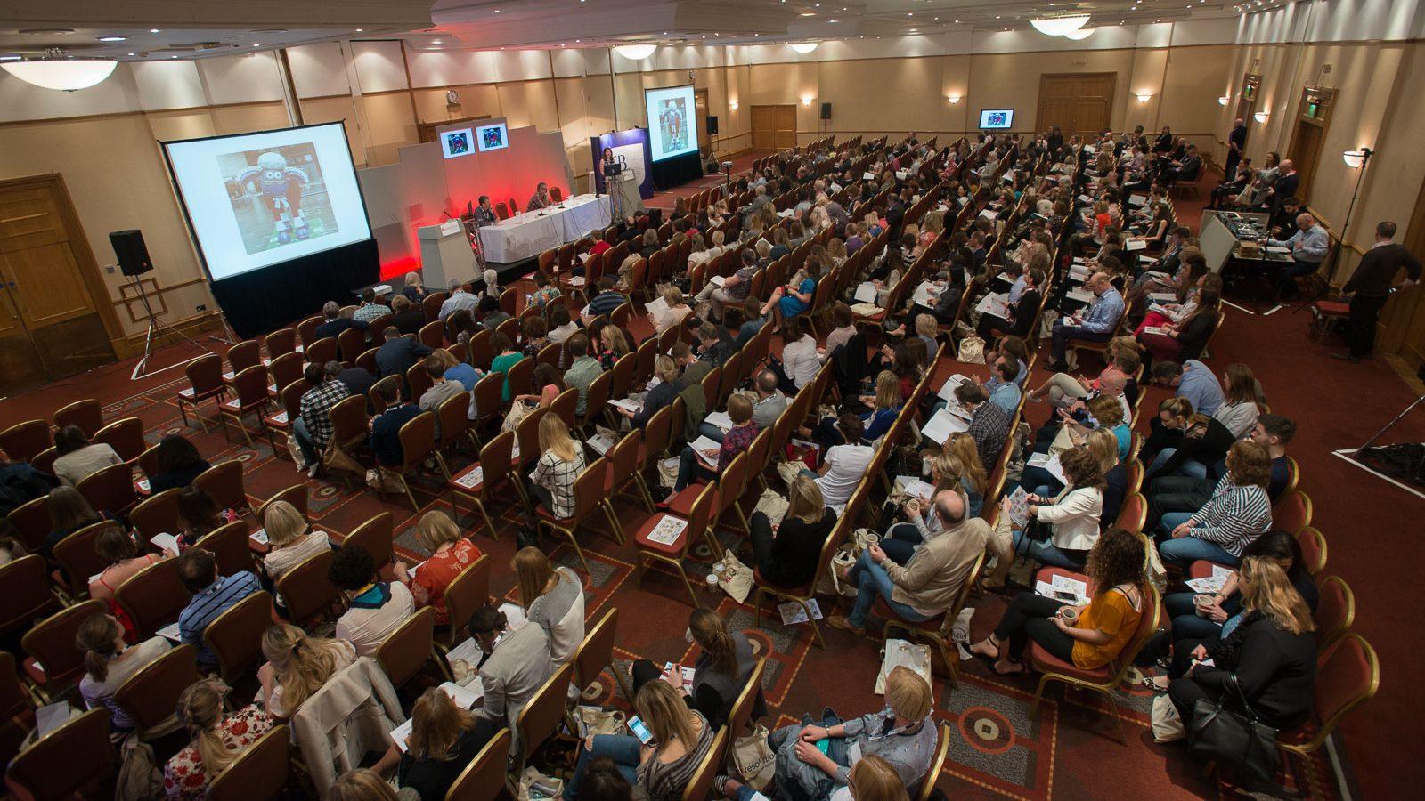 Resolution Conference 2018, Bristol