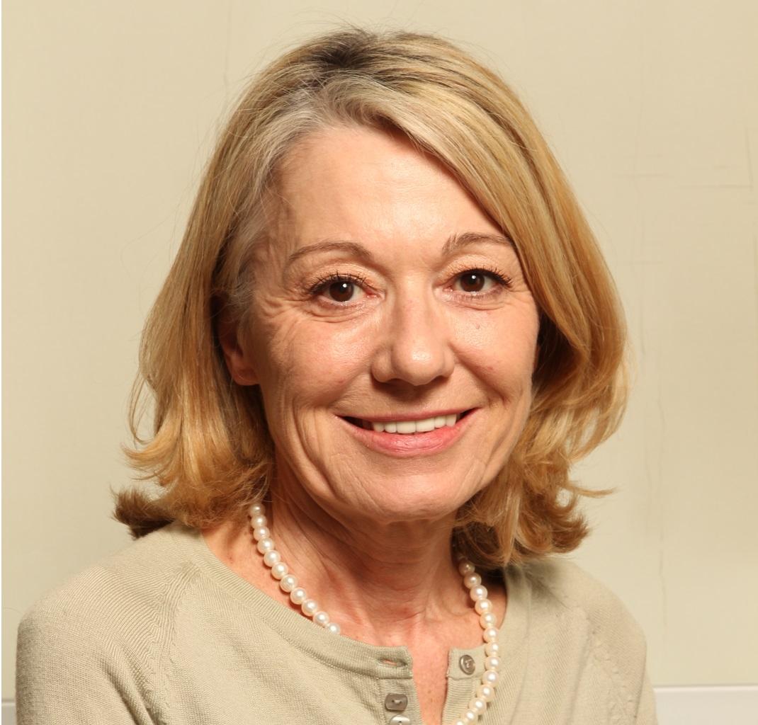 Anne-Marie Hutchinson OBE QC (Hon)