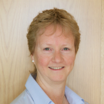 Elizabeth Sulkin Head Shot
