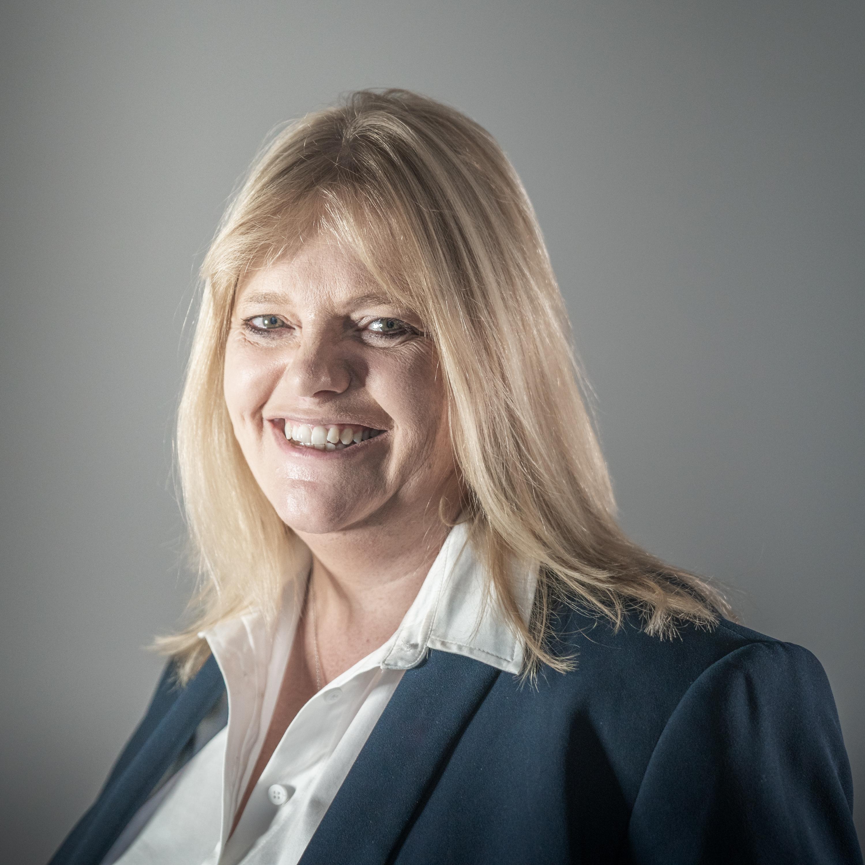 Helen Robson