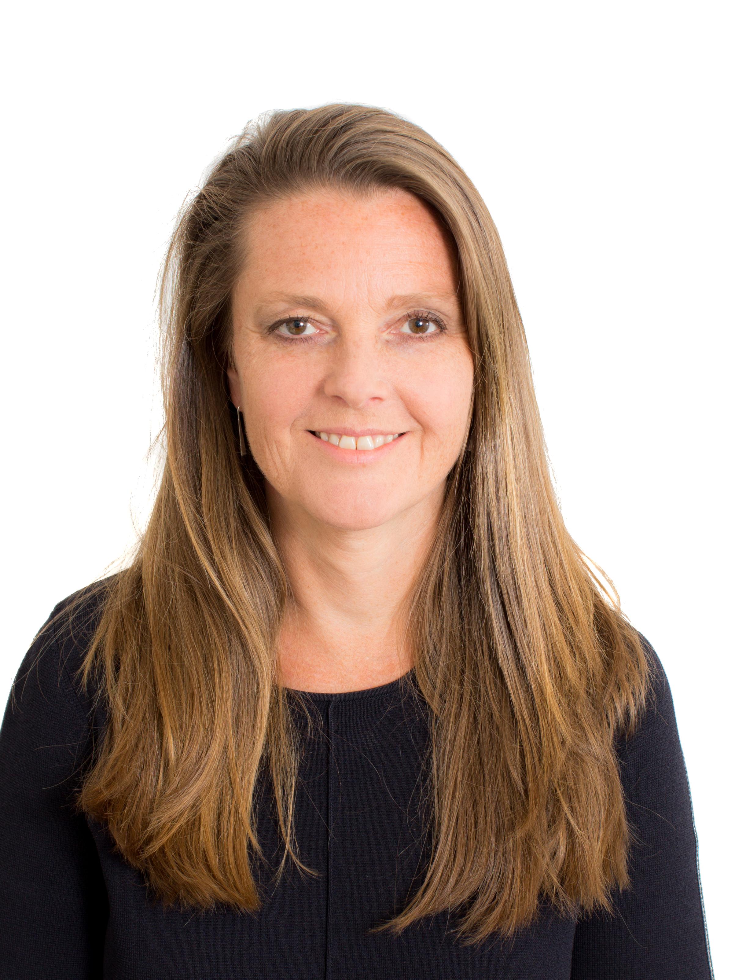 Gail Cartwright