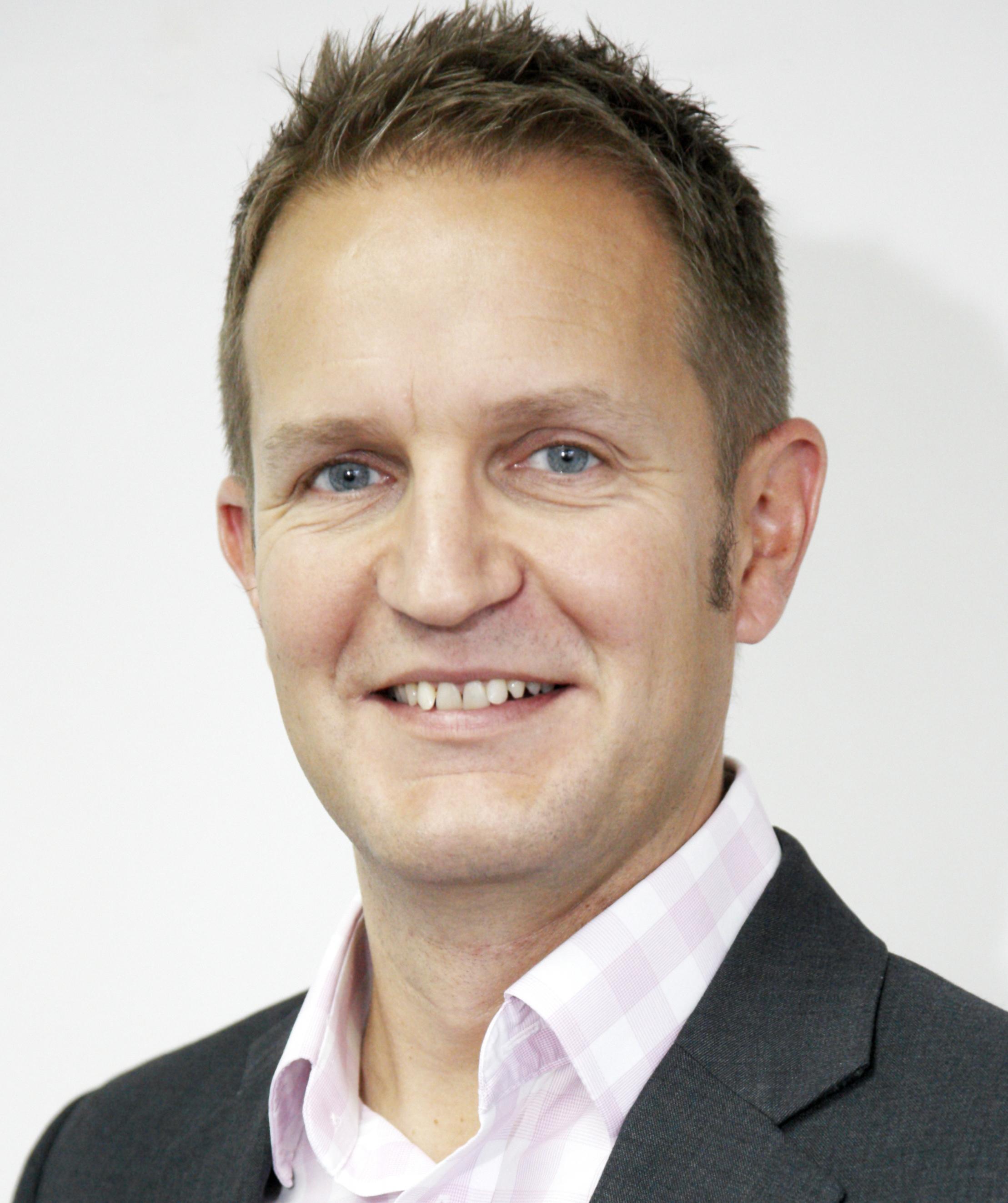 Neil Rossiter