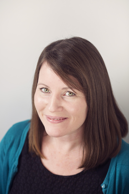 Helen Kirkham