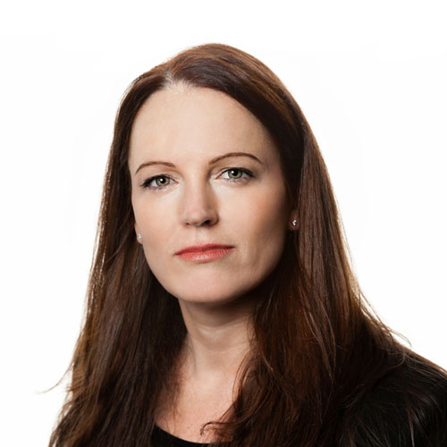 Claire Spurgeon