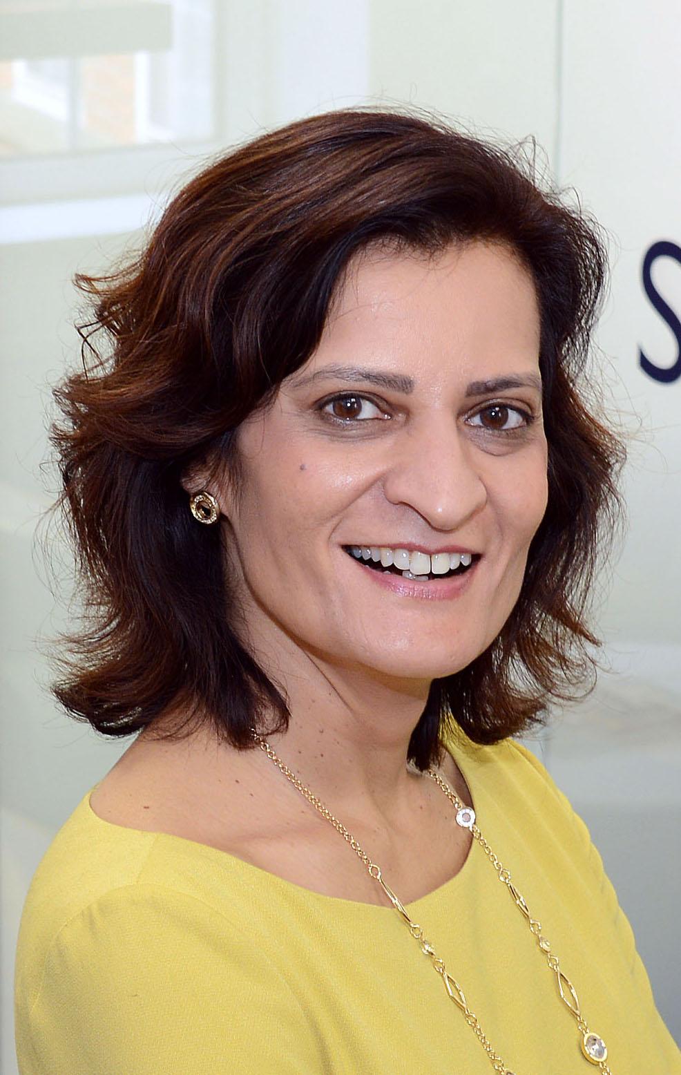 Sushma Kotecha