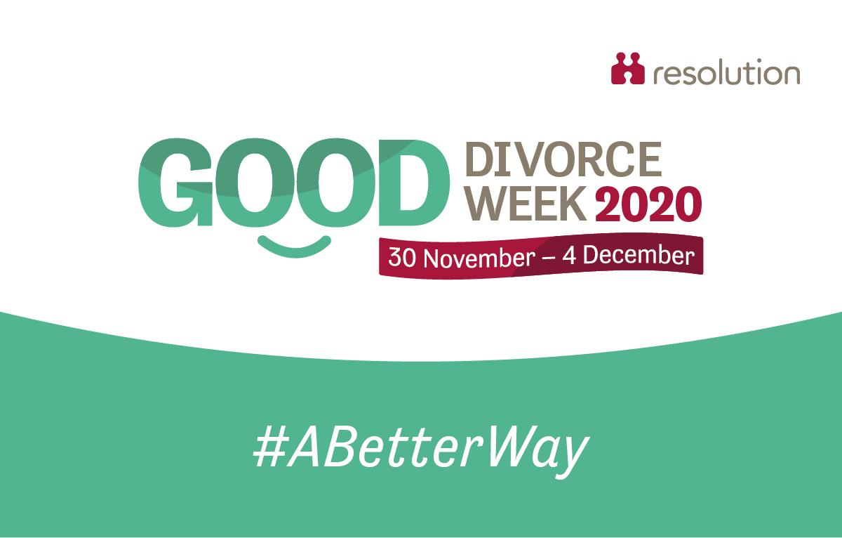 Good Divorce Week 2020